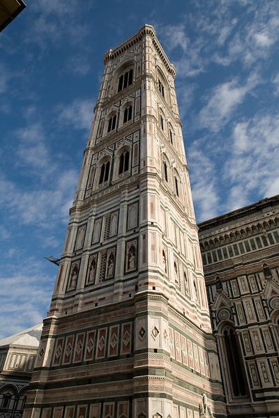 Duomo Tower, Florence