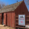 Renderbrook - Spade Blacksmith Shop 1917, National Ranching Hertiage Cneter, Lubbock Texas (24 February 2018)