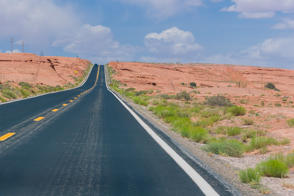 Arizona Highways, AZ (June 2013)