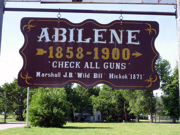 Abilene KS (June 2007)