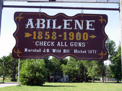Historical Markers & Signs