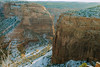 Spider Rock, Canyon De Chelly, Chinle AZ (December 2007)