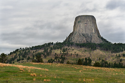 Devils Tower National Monument