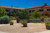 "Mar y Colter Designed ""La Posada Hotel"", Winslow AZ (19 September 2015)"