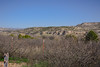 Fort Verde Backdrop, Fort Verde AZ (8 March 2015)