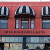 Mile High Grill, Jerome AZ (7 March 2015)