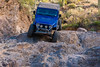 Off-Roading In The Mineral Mountains, Florence AZ (January 2014)