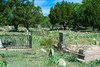 Lincoln Cemetary, Lincoln NM (20 May 2015)
