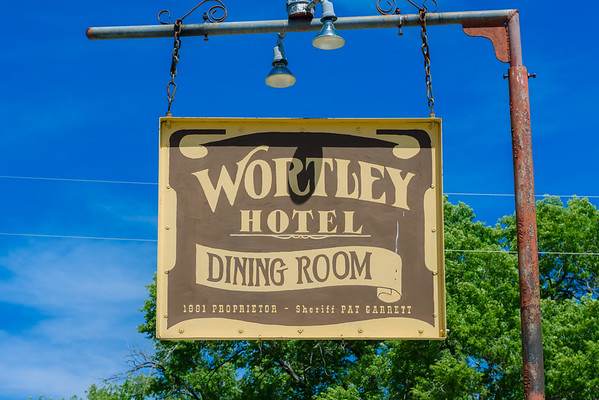 Wortley Hotel, Lincoln NM (20 May 2015)