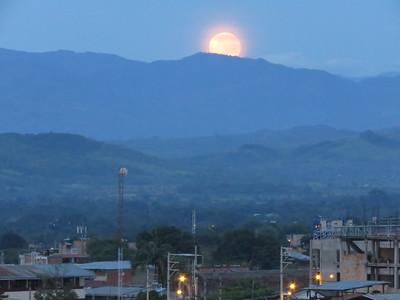 Tarapoto Full Moon