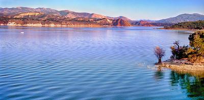 Mysto Lake