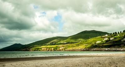 Co. Kerry Coastline, Ireland