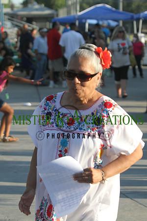 Pinedale Salsa Festival 2013