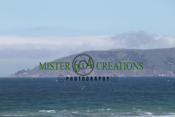 Pismo/Avila Beach - June 22-24, 2012