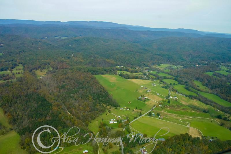 NRV Aerial Photos