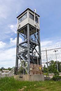Mt. McGregor Prison