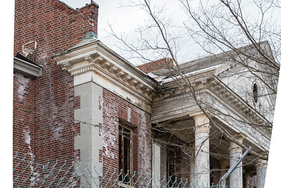 Saratoga County Homestead Sanitarium