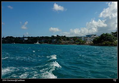2006 Christmas @ Caribbean
