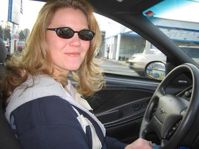 2006.12.16 Glassair headquarters - Arlington, WA