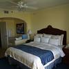 Hotel room at Marriott Aruba Surf Club