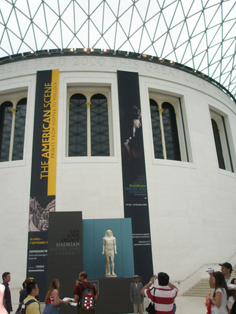2008 07 British Museum
