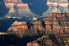 North Rim - Grand Canyon Sunrise 2