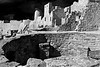 Mesa Verde Cliff Dwellings Kiva