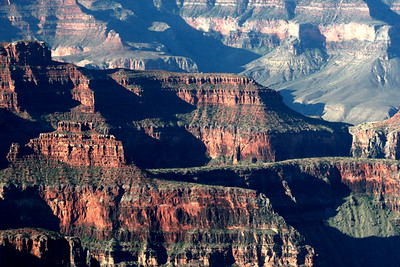 North Rim<br /> Grand Canyon Sunrise 6