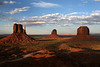 Monument Valley - Classic View