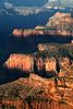 North Rim - Grand Canyon Sunrise 4