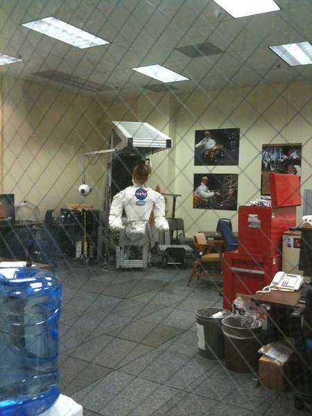 2010-07-22 NASA:  Johnson Space Center