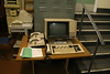 Secret Nuclear Bunker at Kelvedon Hatch - Communications rooms