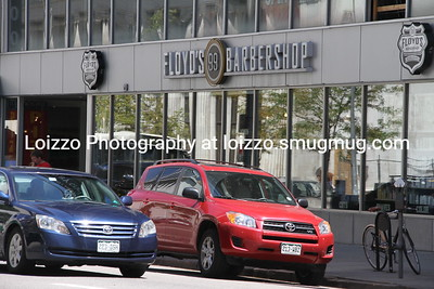 2011-08-05 Places - Denver and Colorado Springs