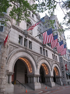 Old Post Office - Washington DC