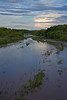Landscape, Gila River