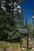 Mount Graham, Bible Camp Road