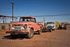 Mater in Winslow
