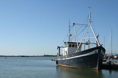 2012 05 27 Maylandsea Marina, Maylandsea, Essex
