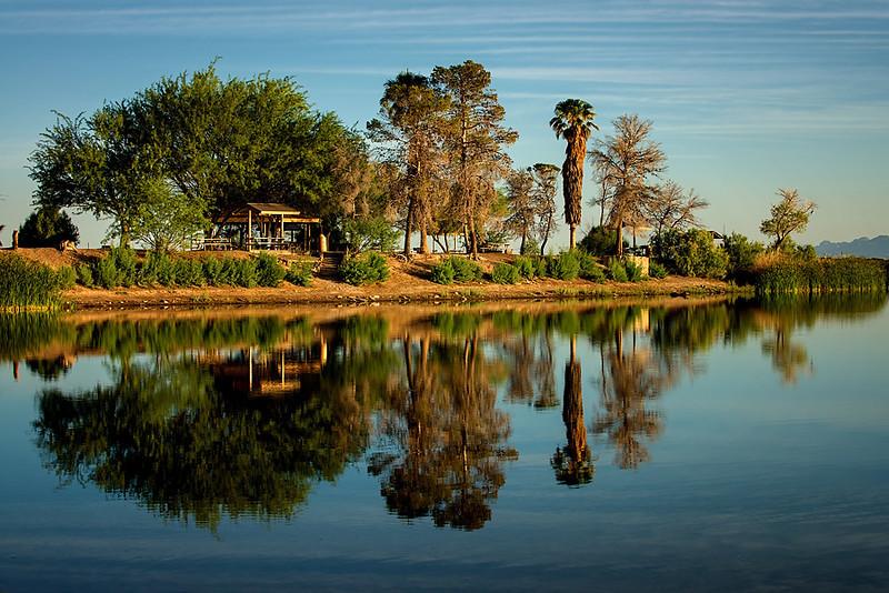 Roper Lake