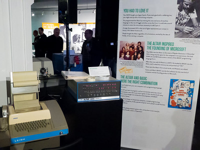 2013 Living Computer Museum, Seattle