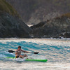 Joe surfing the reef break<br /> Cinnamon Cay<br /> <br /> St. John, USVI<br /> March 2013