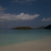 Cinnamon Cay and Mary Point by night<br /> <br /> St. John, USVI<br /> March 2013