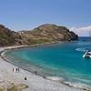 Carribean Sea<br /> Ram Head Trail<br /> <br /> St. John, USVI<br /> March 2013