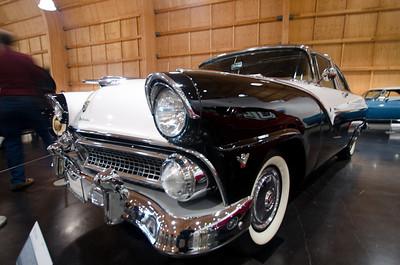 201304 Car Museum Tacoma