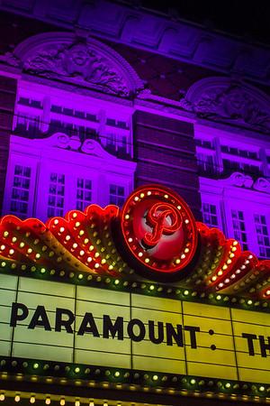 More Paramount.