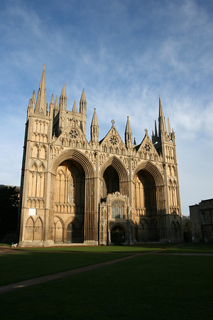 2014 03 22-23 Peterborough and King's Lynn