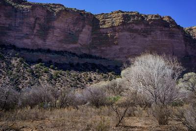Aravaipa Canyon 2014/02/26