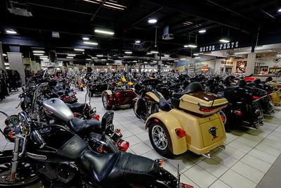 Barnett Harley El Paso 2014/04/04