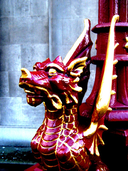 London - Holborn Viaduct