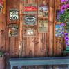 Idaho City gift shop